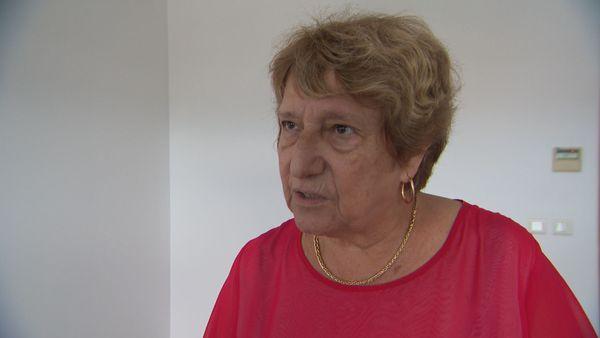 Jacqueline Bernut, présidente du CA du CHT, mars 2019