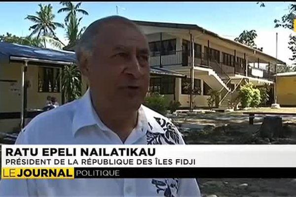 Premières élections démocratiques à Fidji depuis 2006