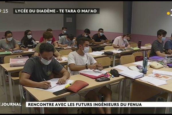 Prépa aux grandes écoles : dernière ligne droite pour les futurs ingénieurs