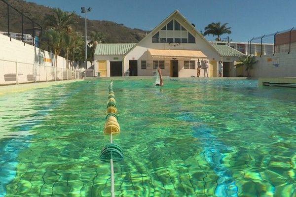 piscine de la source Saint-denis protocole sanitaire coronavirus covid 19