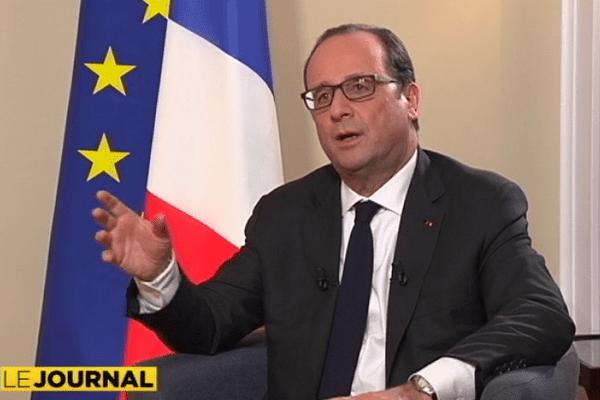 bilan Hollande SPM