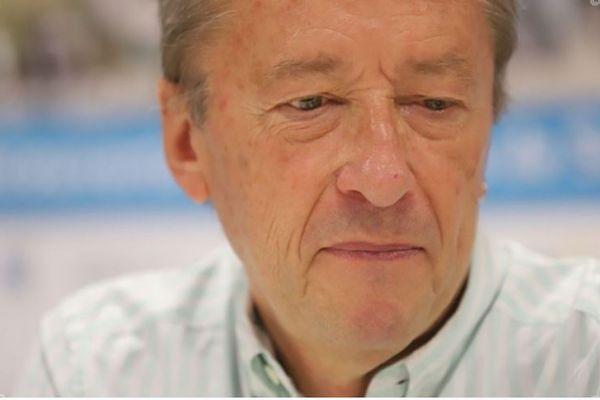 Jean-Pierre Marchau, Secrétaire Régional Europe Ecologie Les Verts Réunion, est l'invité de Dimanche Politique