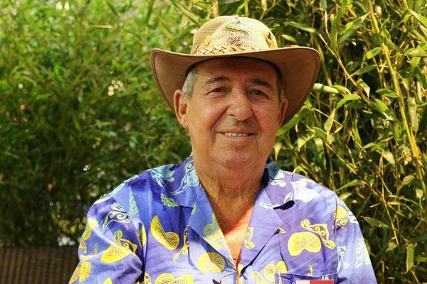 Jean-Paul Ruze