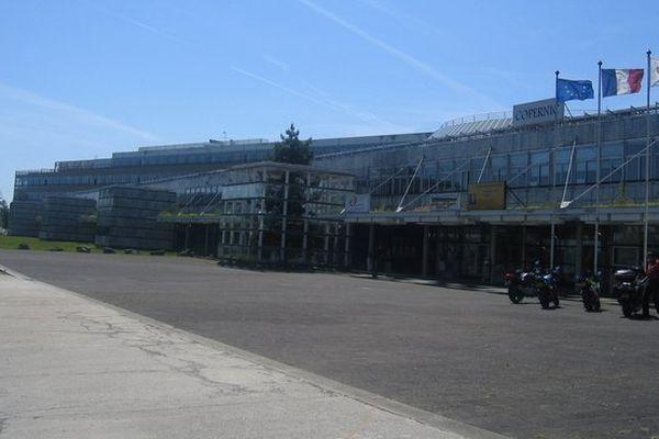 Université de Marne-la-Vallée