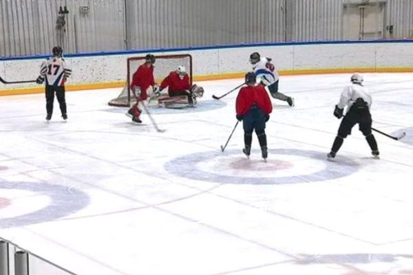 Huit équipes inscrites au tournoi à 4 organisé par le hockey mineur