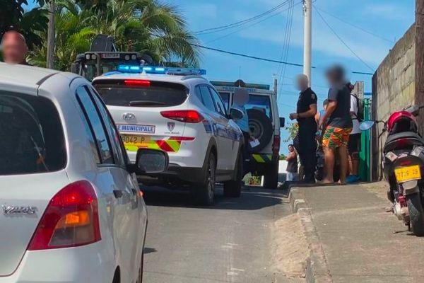 Le quartier Souki à Faa'a secoué par la séquestration de deux frères