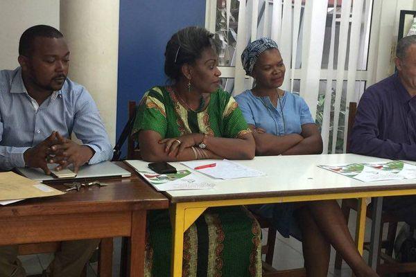 Mayotte au salon de international de l'agriculture 2016