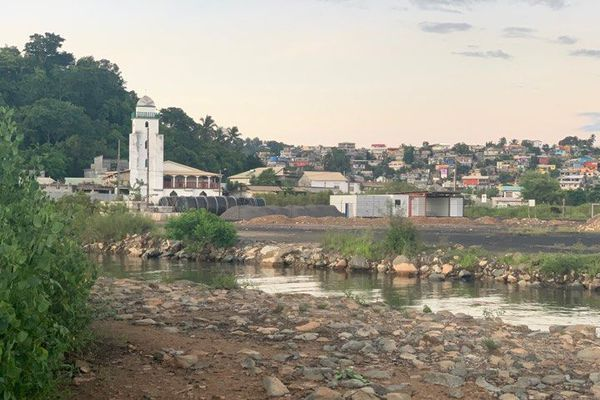 mosquée Mtsapéré