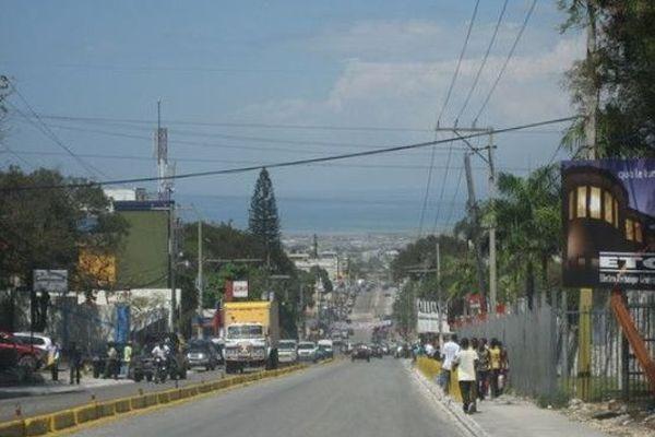 Haiti Delmas