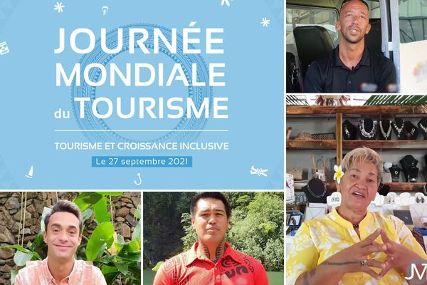 Parole aux professionnels du tourisme