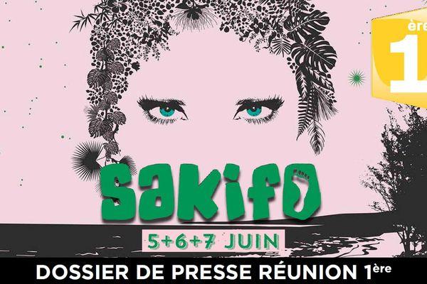 dossier de presse Sakifo Réunion 1ère (image)