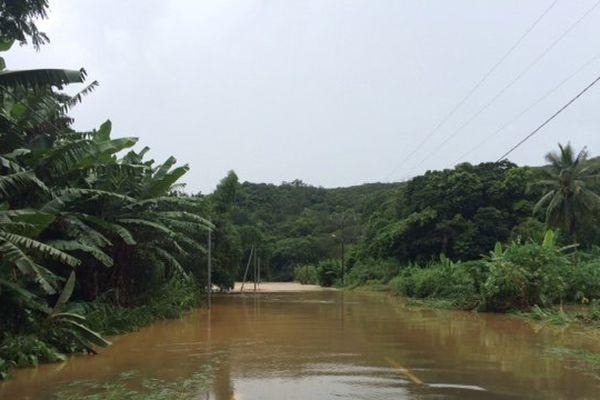 Inondations côte Est