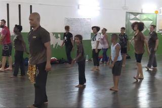 Djokan : les bienfaits de l'art martial guyanais