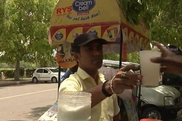 En Inde, la canicule a déjà tué plus de 800 personnes