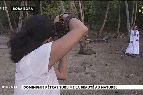 Rencontre avec Dominique Pétras