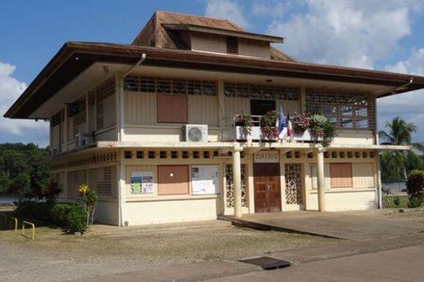 Mairie de Régina