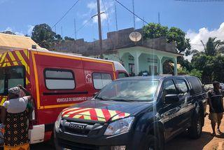 pompier et gendarmerie