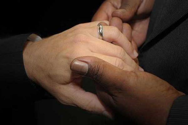 Bermudes mariage même sexe