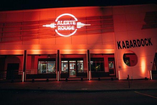 alerte rouge spectacle evenementiel Kabardock 09 2020