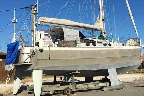 voilier français Kaenou assistance en mer 070119