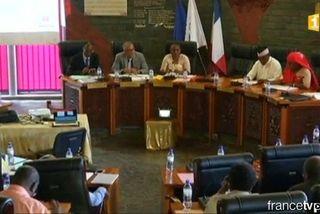 Conseil départemental Mayotte