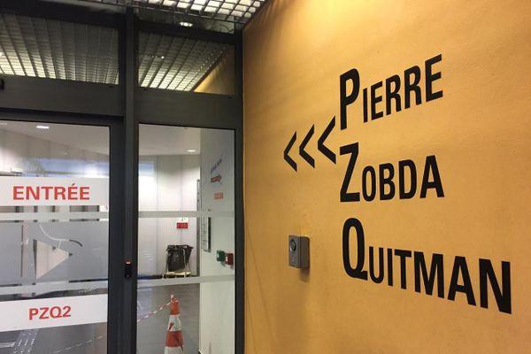 CHU Pierre Zobda-Quitman