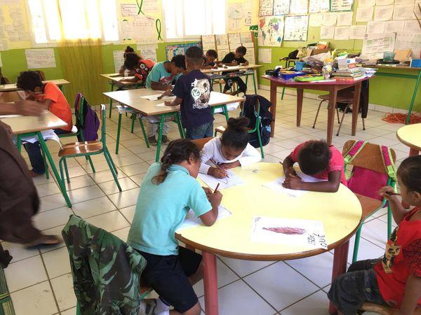 Ecole Mou Ponérihouen FELP
