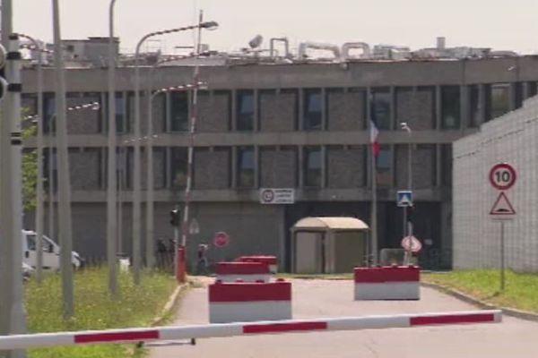 Prison de Fleury-Mérogis