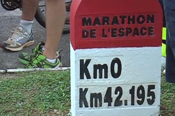 Marathon de Kourou