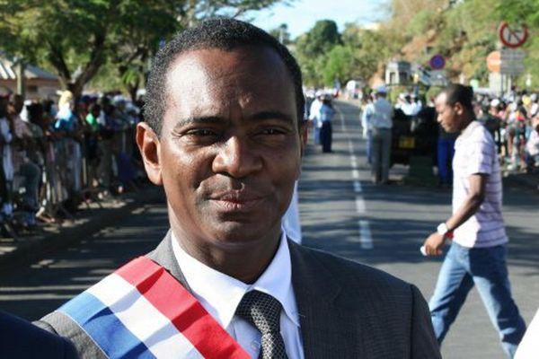Ibrahim Aboubacar député de Mayotte