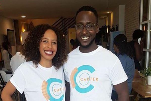 Application Carter, fondateurs