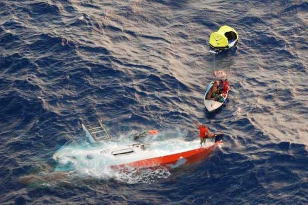 Faute de moyens, les sauveteurs en mer sur le point de couler