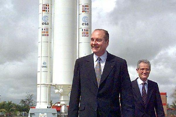 Guyane 1997