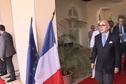Bernard Cazeneuve a consacré son dernier jour en Guyane à l'île de Cayenne