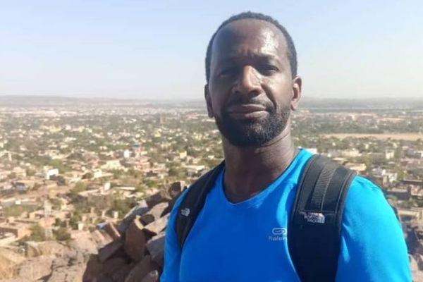 Olivier Dubois journaliste d'origine martiniquaise enlevé au Mali