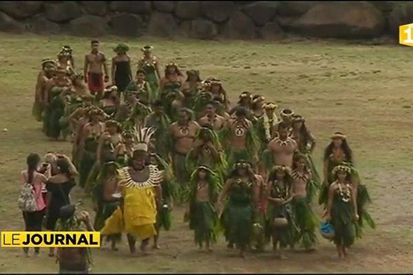 Matava'a : un rassemblement pour célébrer la culture Marquisienne