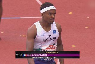 Championnats de France Elites 2019 : de bons résultats pour l'athlétisme guyanais