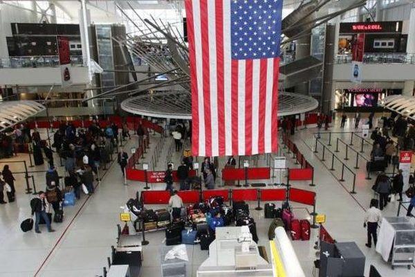 Aéroport USA