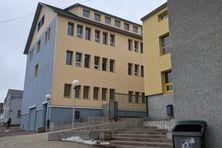 Le Lycée Emile Letournel