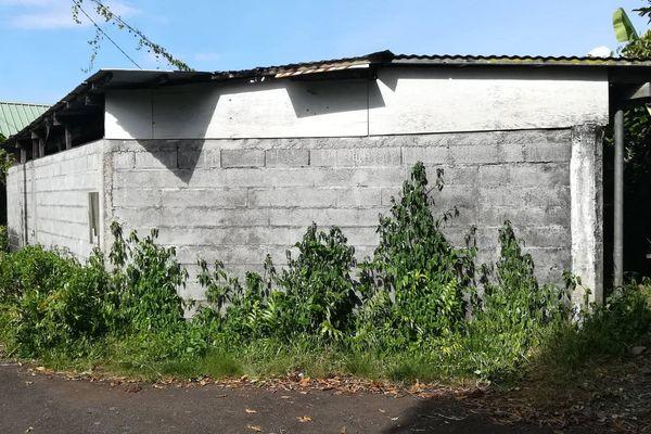 Le domicile a été perquisitionné par la gendarmerie