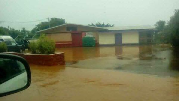 inondations Vaiaha