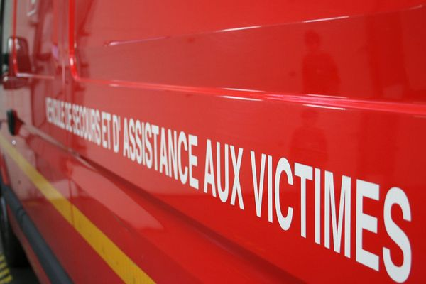 Accident / secours