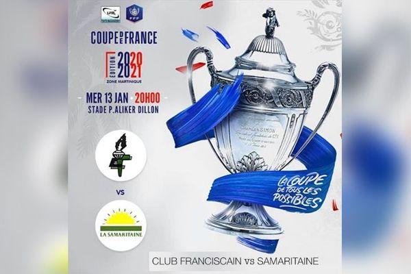7e tour coupe de France