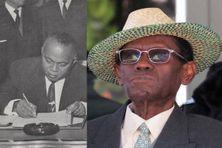 Les mémoires de Philibert Tsiranana, premier président de la République de Madagascar, père de la République et Albert Zafy, président de 1993 à 1996, père de la démocratie, sont honorées depuis deux jours