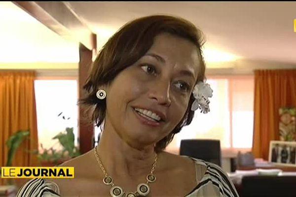 Boxe : Nicole Sanquer renvoie Tauhiti Nena dans son coin