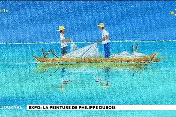 Exposition Philippe Dubois