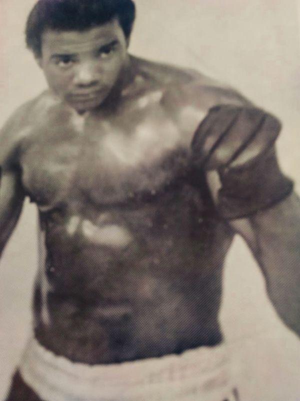 Félix Vert-Pré boxeur 2