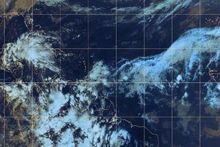 Carte météo (4 novembre)