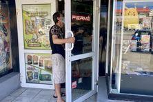 Les commerces non essentiels n'accueillent plus de public depuis le lundi 13 septembre.