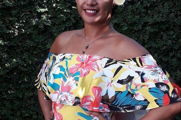 Candidate n° 7 - Aloha, 29 ans de Arue